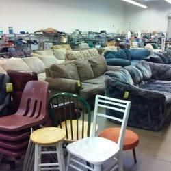 Photo Of Deseret Industries   Logan, UT, United States. Back Room