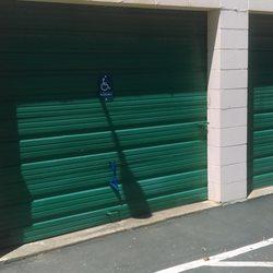 Photo Of Folsom Blvd Self Storage   Sacramento, CA, United States.  Handicapped Access