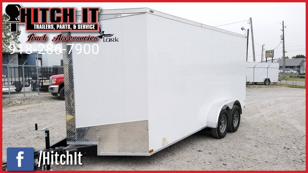 Hitch It Trailer ,Parts, Service & Truck Accessories