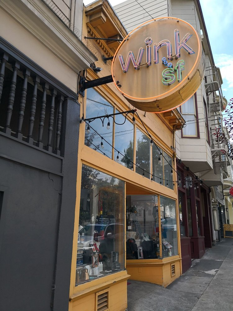 Wink SF: 4107 24th St, San Francisco, CA
