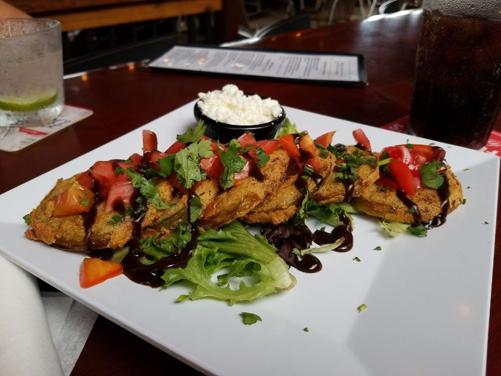 Whistle Stop Grill & Bar: 915 Main St, Safety Harbor, FL