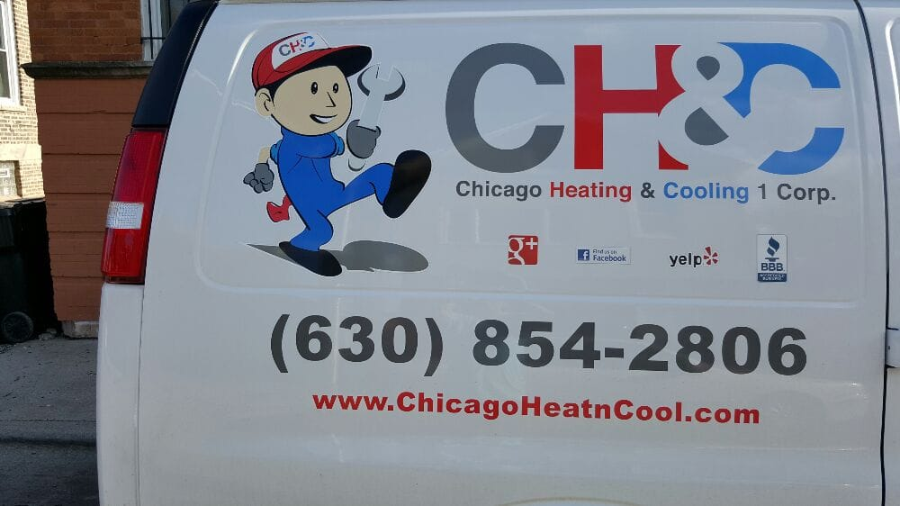 Chicago Heating Amp Cooling 1 Corp 2019 All You Need To