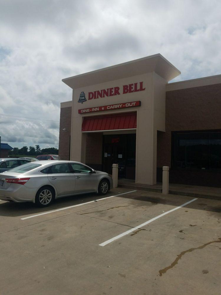 Dinner Bell: 707 N Main St, Robersonville, NC