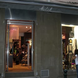 Boutique kitch women 39 s clothing 3 rue chabrier aix en provence fran - Magasin zara aix en provence ...