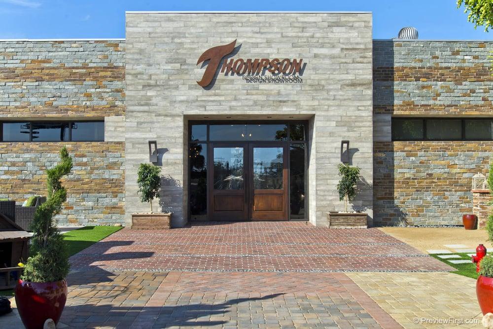 Thompson Building Materials: 6618 Federal Blvd, San Diego, CA