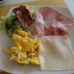 Bedste Morgenmad Og Brunch I Rom Italien Senest Opdateret April