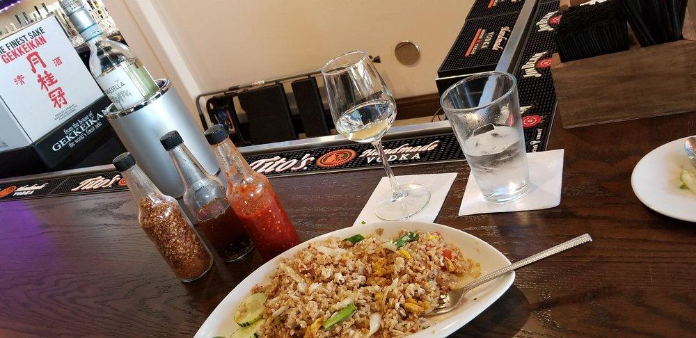 Kao Thai Cuisine: 1001 Senate St, Columbia, SC