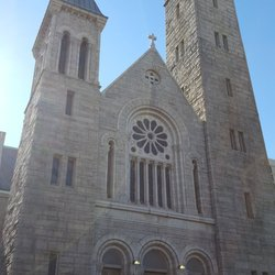 St John The Baptist Roman Catholic Church Amp Rectry
