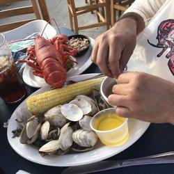Jake S Seafood Restaurant