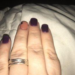 Iris Nails And Spa Saratoga Springs