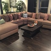 Photo Of Paradise Furniture   Palmdale, CA, United States. Encino Sectional  By Huntington