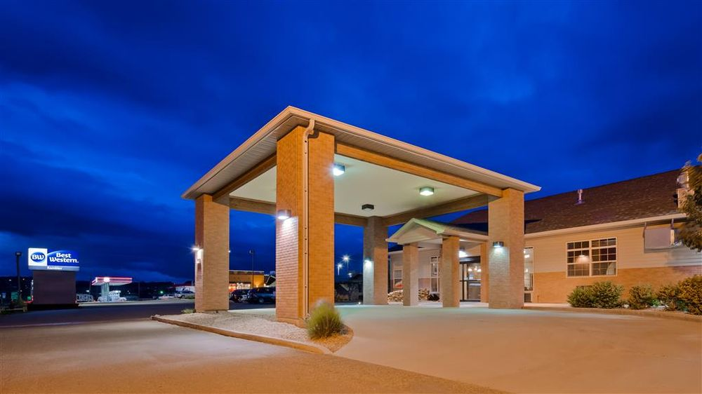 Best Western Rambler: 457 US Hwy 85 87, Walsenburg, CO