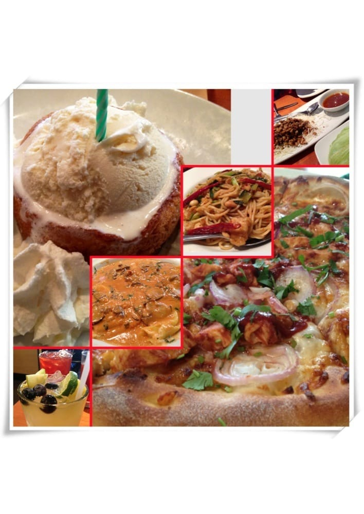 California Pizza Kitchen 297 Fotos Y 262 Rese As Pizzer A 735 S Figueroa St Downtown Los