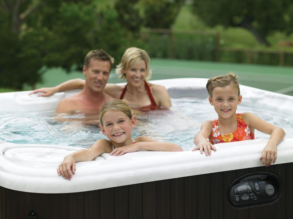 Capital Hot Tubs & Saunas: 25811 Frederick Rd, Clarksburg, MD