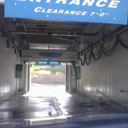 Touchless Car Wash Aurora Co