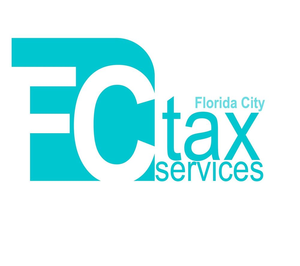 Florida City Tax Services: 501 West Palm Dr, Florida City, FL