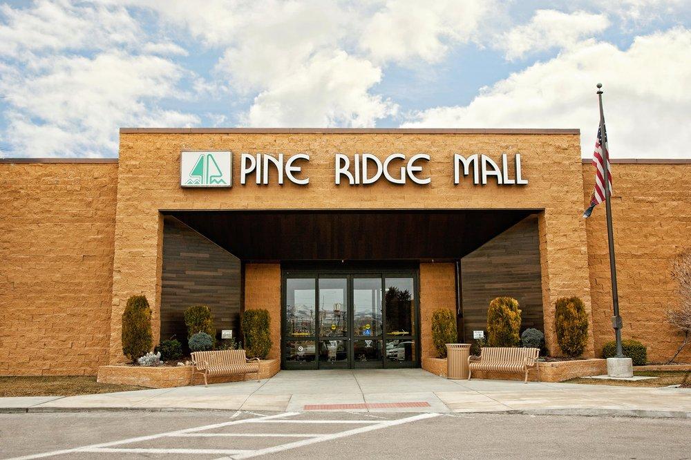 Pine Ridge Mall: 4155 Yellowstone Ave, Chubbuck, ID
