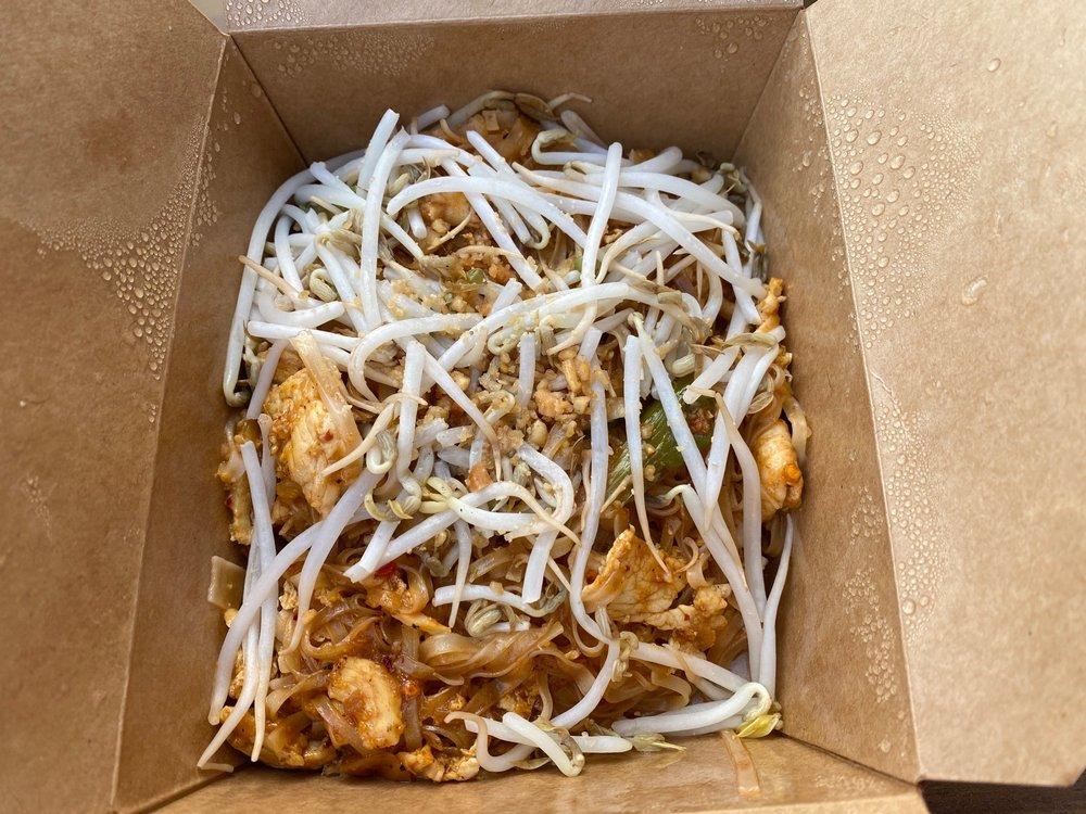 Thai Gourmet: 4505 Liberty Ave, Pittsburgh, PA