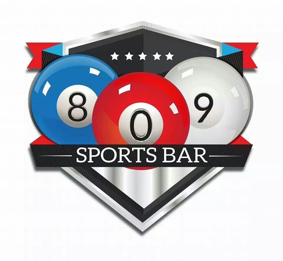 809 Sports Bar & Restaurant: 480 Bell Rd, Antioch, TN