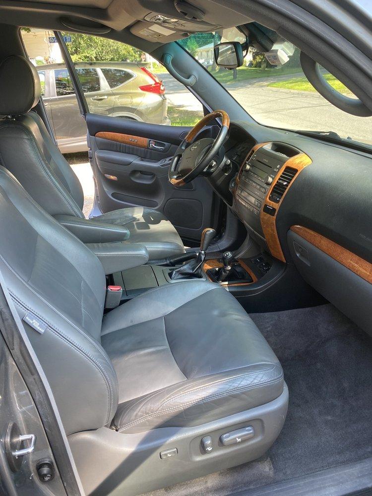 Driveru' Auto Cleaning: 453 S Main St, Attleboro, MA
