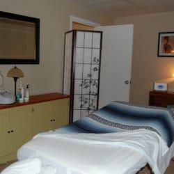 Wife amateur massage