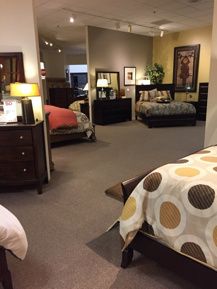 Levin Furniture - Monroeville - 14 reseu00f1as - Tienda de muebles - 124 Levin Way, Monroeville, PA ...