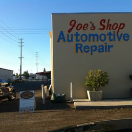 Auto Window Repair Near Me >> Joe's Shop - 15 Reviews - Tires - Auto Repair - 4018 ...