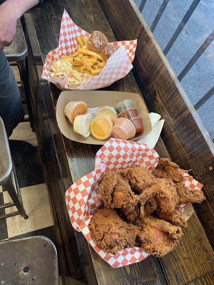 Chicken Pollo Shack