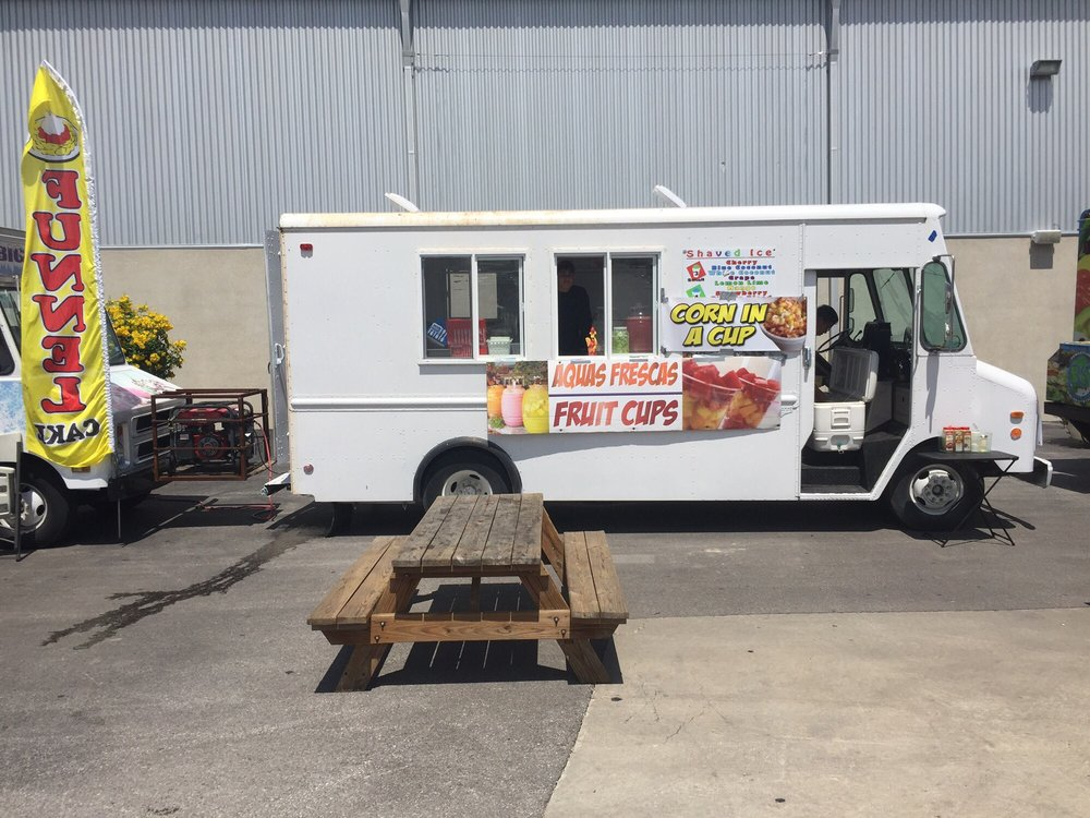 Culinaria Food Truck Event Presented By Heb