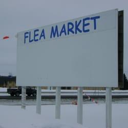 Pac Ratz Flea Market - CLOSED - Flea Markets - 16405