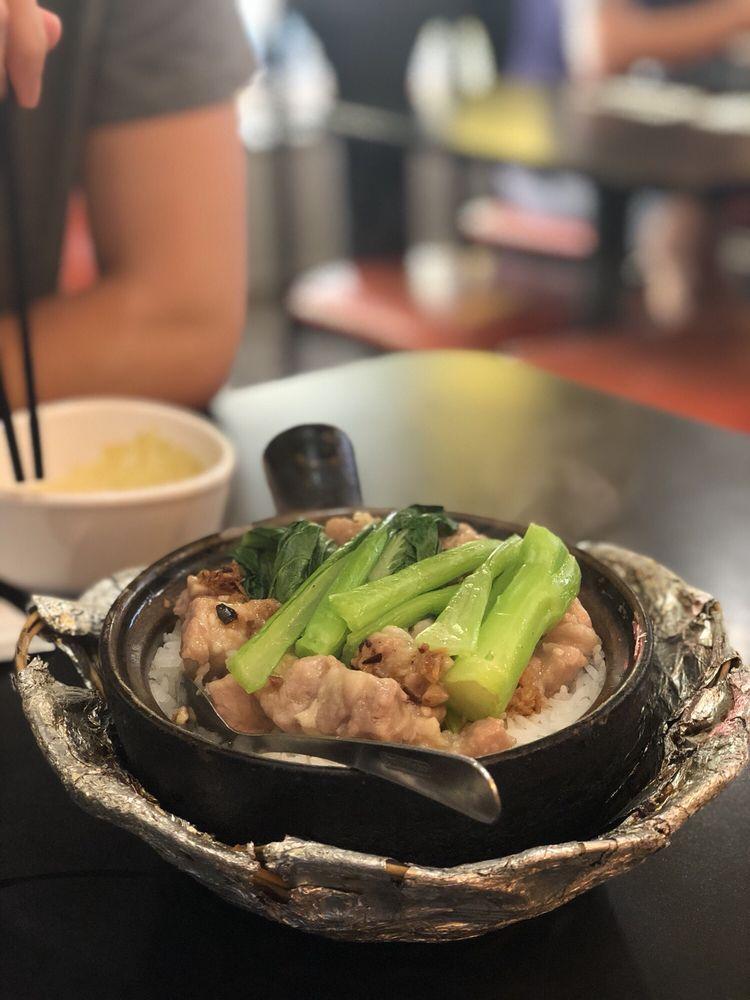 A + Hong Kong Kitchen: 419 6th Ave S, Seattle, WA
