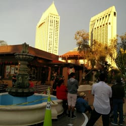 Photo Of San Go Seaport Village S Restaurants Ca United