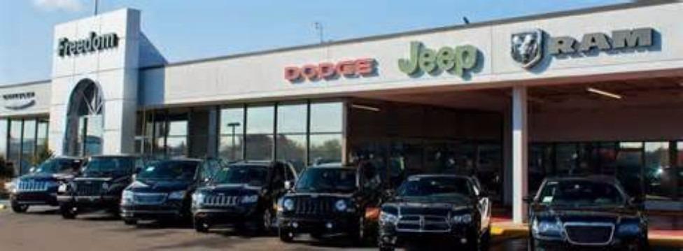 Elegant Photo Of Freedom Dodge Chrysler Jeep Ram   Duncanville, TX, United States