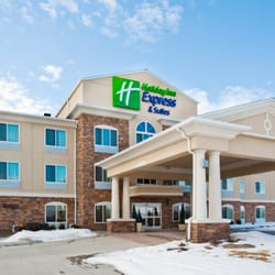 Photo Of Holiday Inn Express Suites Omaha I 80 Gretna Ne