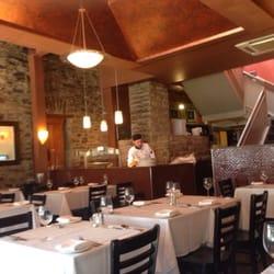 Italian Restaurants In Ottawa Market