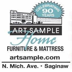 Photo Of Art Sample Furniture   Saginaw, MI, United States