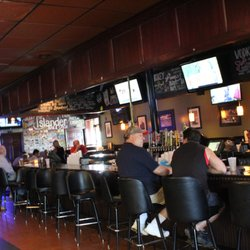 Photo Of Islander Bar Grille Middleburg Heights Oh United States