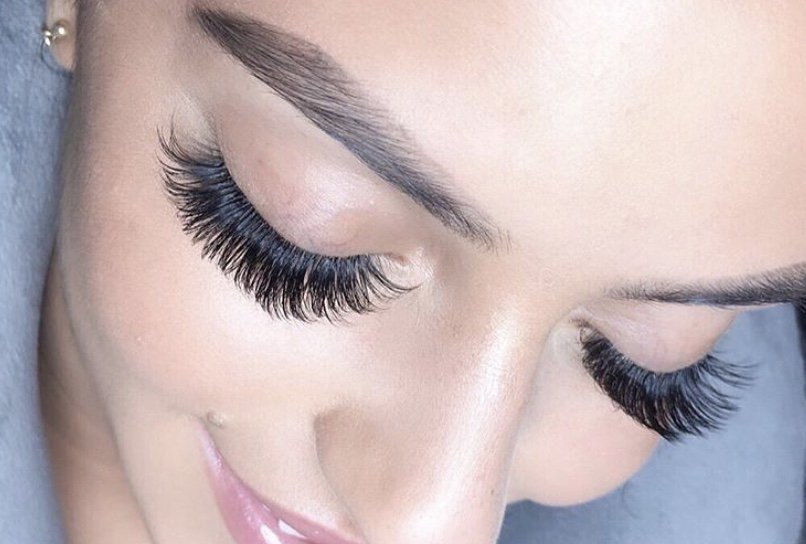 Sparkling Eyelash: 7 Green St, Huntington, NY