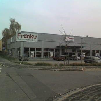 Fränky Getränkemarkt - Getränkemarkt - Nordring 33, Nordwest ...