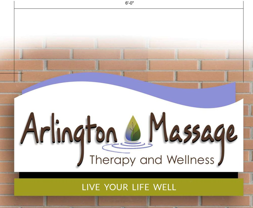 Arlington Massage Therapy and Wellness: 18725 Smokey Point Blvd, Arlington, WA