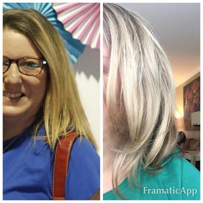 Baxter company hair salon 27 photos hair salons for 186 davenport salon review