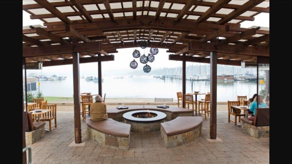 Oasis Traveling Spa: El Granada, CA