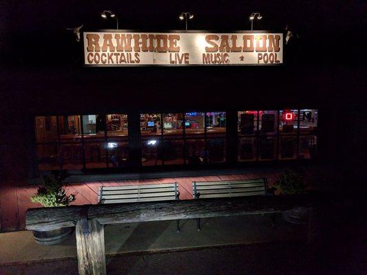 The Rawhide Saloon - (New) 30 Photos & 17 Reviews - Bars