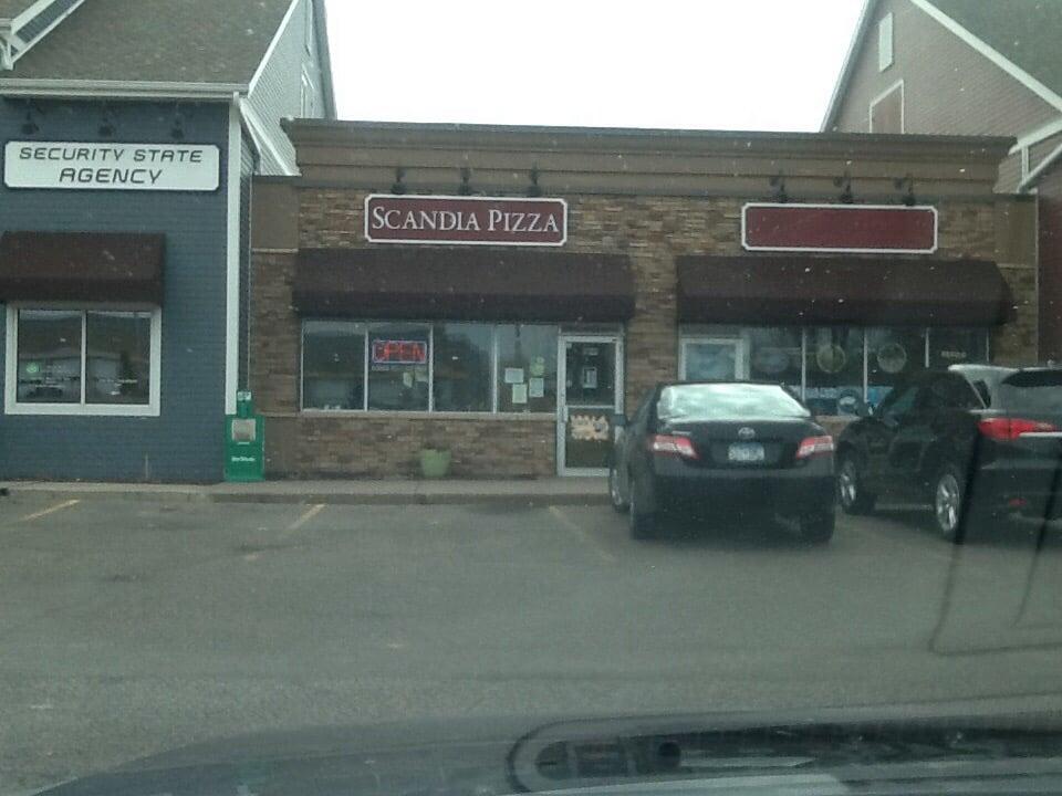 Scandia Pizzeria: 21190 Ozark Ave N, Scandia, MN