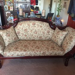 Ordinaire Photo Of Golden B A Custom Upholstery Shop   Los Angeles, CA, United States.