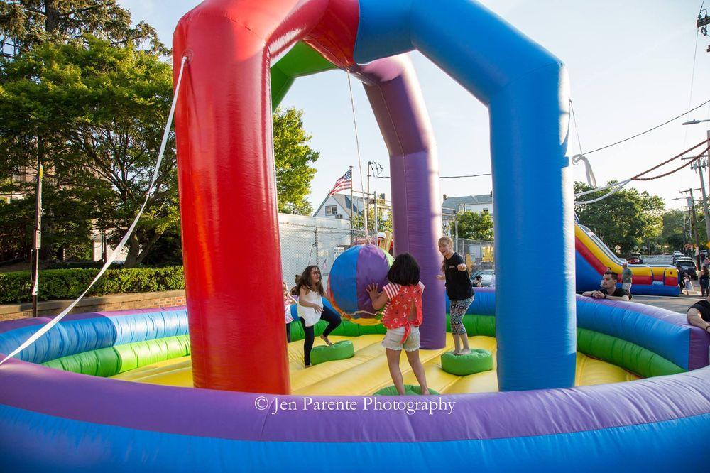 Unforgettable Amusements: Bronx, NY