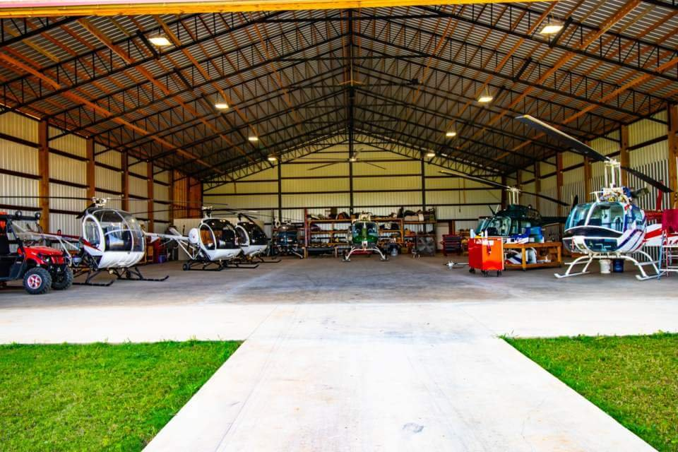 Eagle Aviation Academy: 386 County Rd 563, Midland City, AL