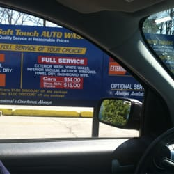 Photo of Soft Touch Auto Wash - Chicopee, MA, United States