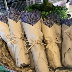 Island Lavender - Cosmetics & Beauty Supply - 707 Bay St
