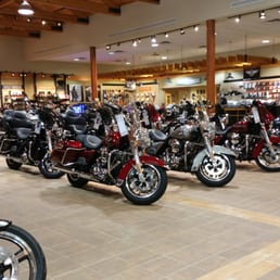 Photos for Manatee River Harley-Davidson - Yelp